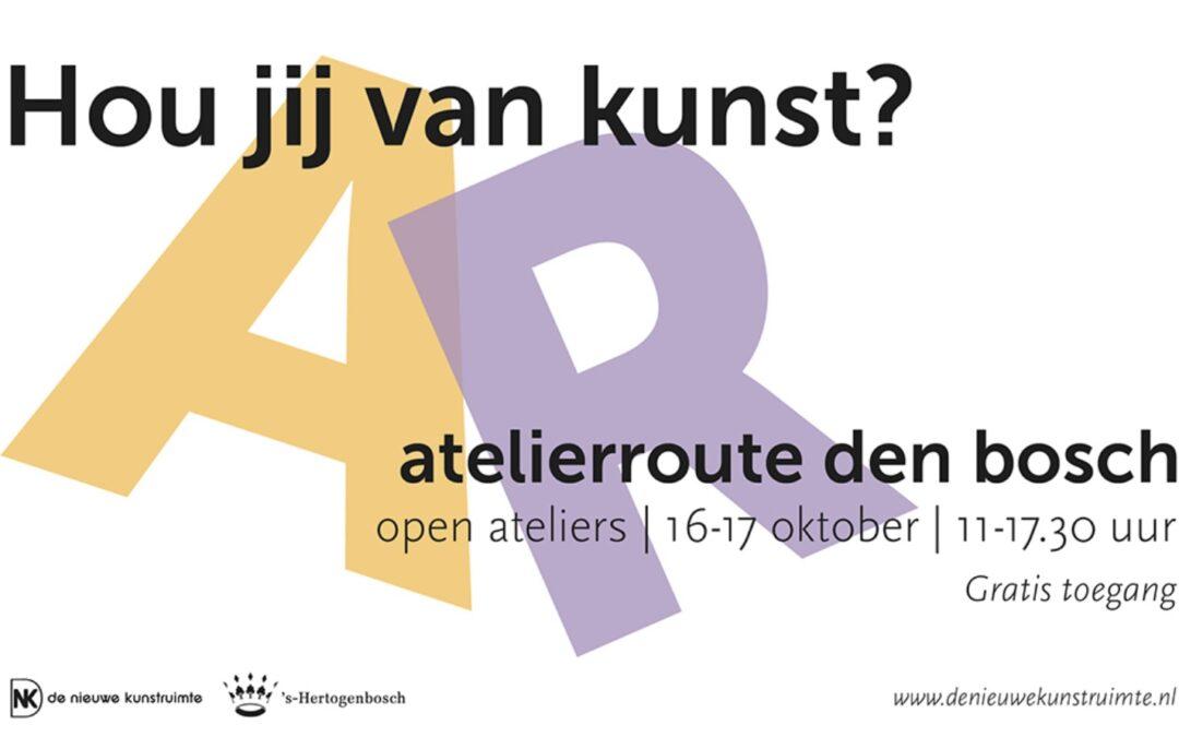 Open Ateliers Den Bosch